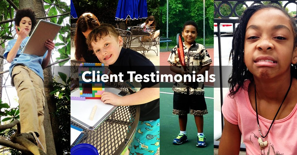 Kirk's Tutoring Client_Testimonials_Review