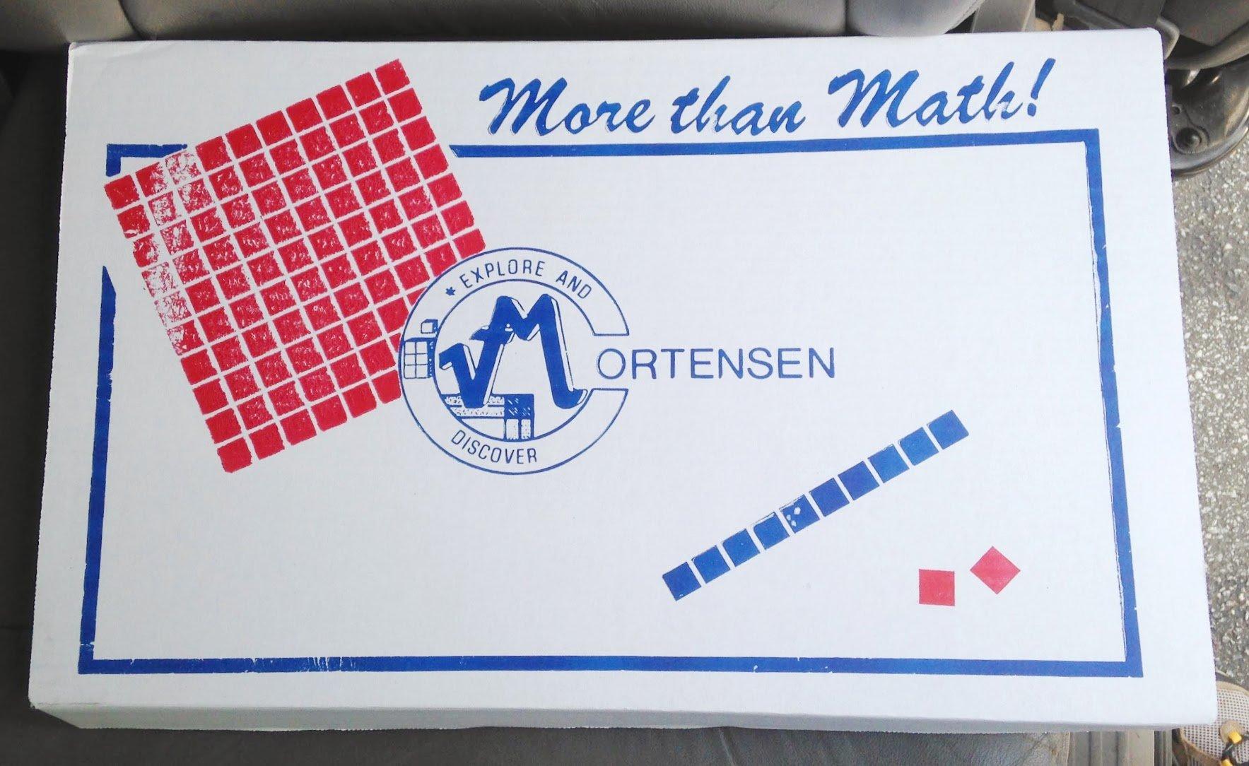 Mortensen Math