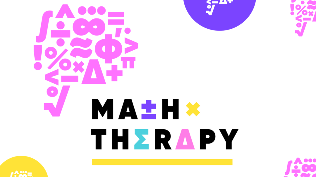 What is Math Therapy?